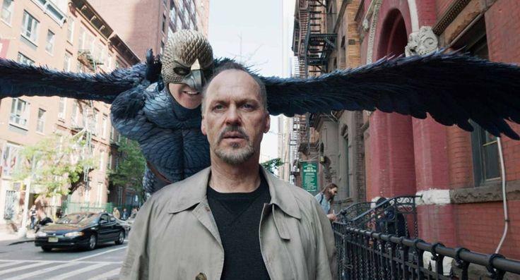 'Birdman,' 'Fargo' and 'True Detective' Dominate Golden Globe Nominations