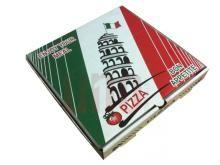 Pizzadoos Dubbel Kraft Uno Bedrukking