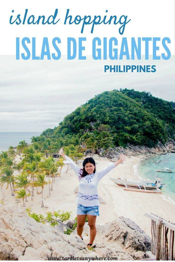 Guide to island hopping in Gigantes Islands, Iloilo