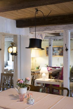 Schafstedt - Kerzenhof - Café Schafstedt Dithmarschen NOK