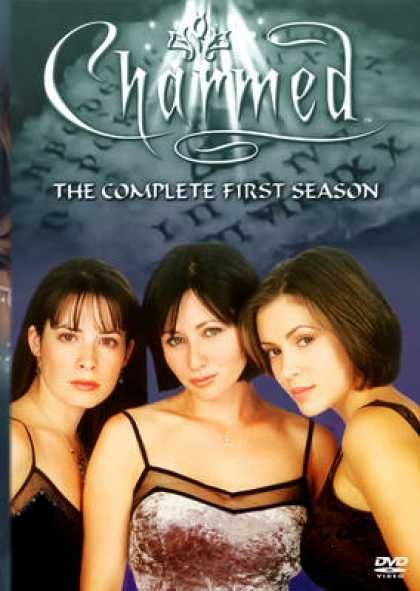 Charmed (1998-2006): Three sisters discover their destiny - to battle against the forces of evil, using their witchcraft. They are the Charmed Ones.