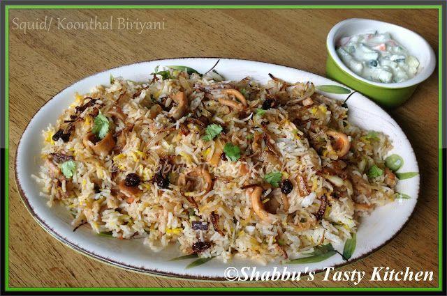 Shabbu's Tasty Kitchen