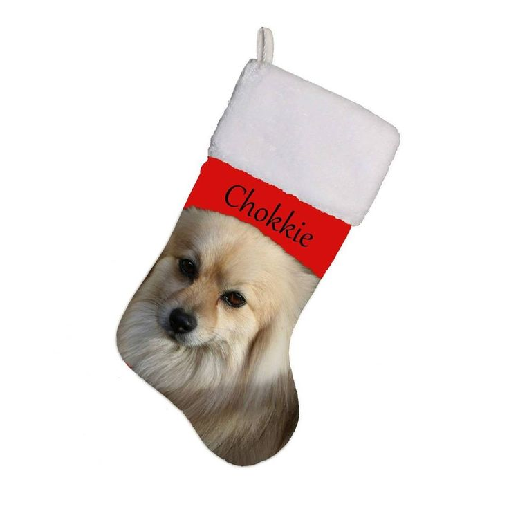 Personalized Christmas photo-stickings. Your photo on the stocking. Visit www.multidimension.co.za