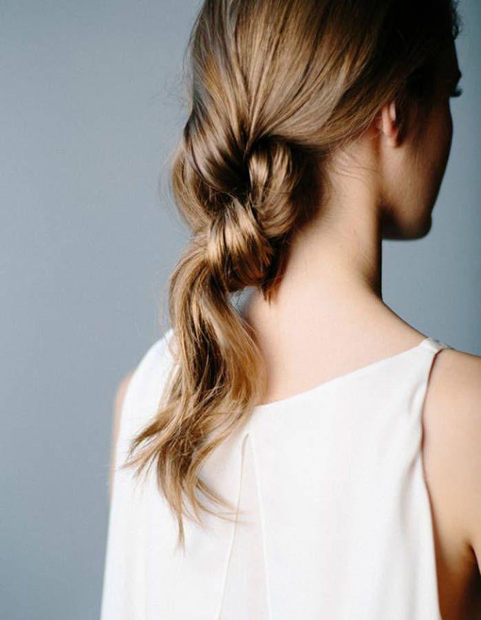 coiffures pour femmes faciles à faire soi-même en moins de cinq minutes  65 via http://ift.tt/2axo7TJ