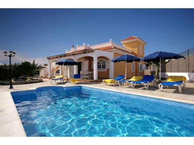 images about Villa Siesta Caleta de Fuste on Pinterest