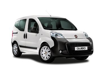 Fiat Qubo 1.4 8V MyLife 5dr