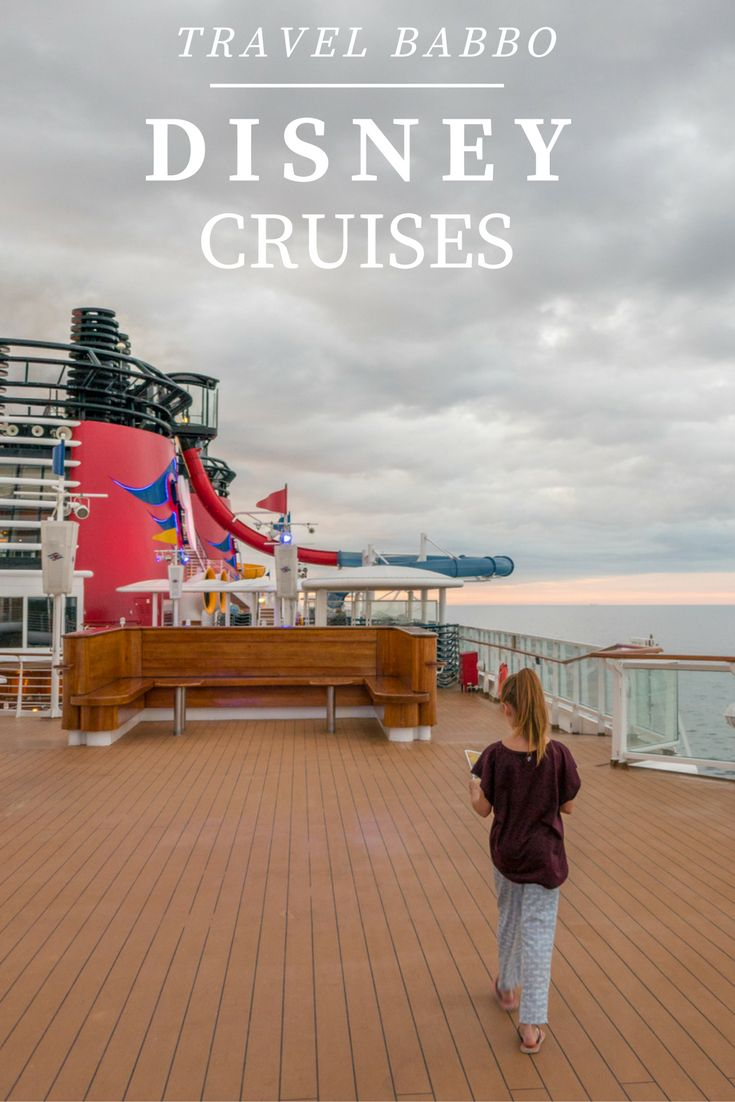 Cruise Itinerary Reviews - A disney cruise review disney magic