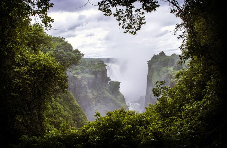 Zimbabwe | 19 Places You Need To Travel To In 2017