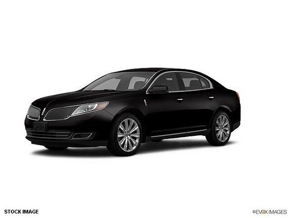 Fresh Lincoln Mks 2016