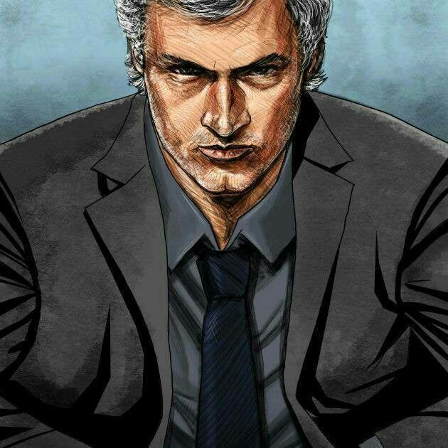 Image result for josé mourinho wallpaper