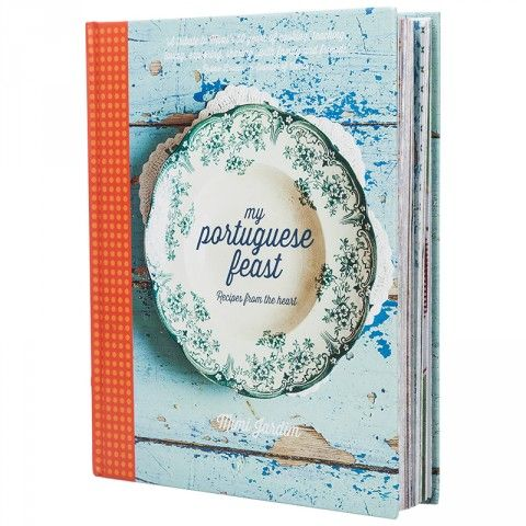 My Portuguese Feast by Mimi Jardim - Books - Poetry Stores
