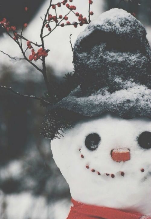 cute country snowman wallpaper - photo #38