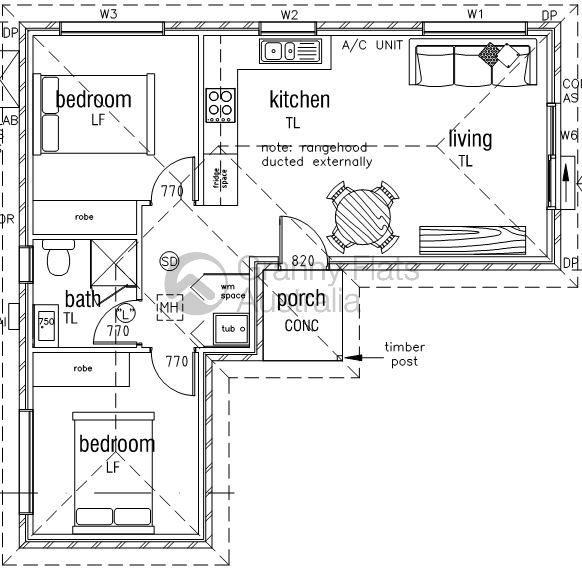 Kings Langley – Granny Flats Australia  ~ Great pin! For Oahu architectural design visit http://ownerbuiltdesign.c