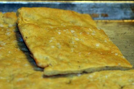 Recipe: Gluten Free Honey Mustard Dressing  http://wheatfreemom.com/blog/gluten-free-focaccia/