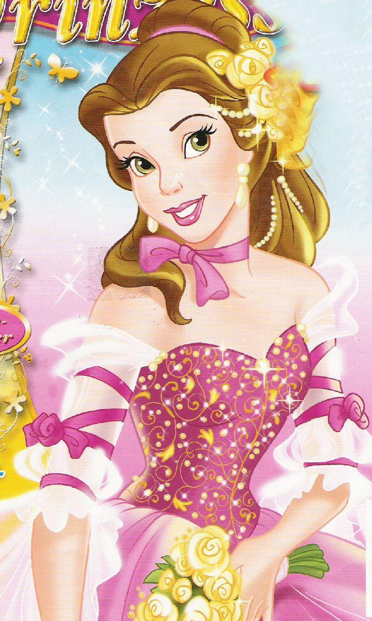 Mejores 25 imágenes de Princesas Disney en Pinterest | Princesas ...