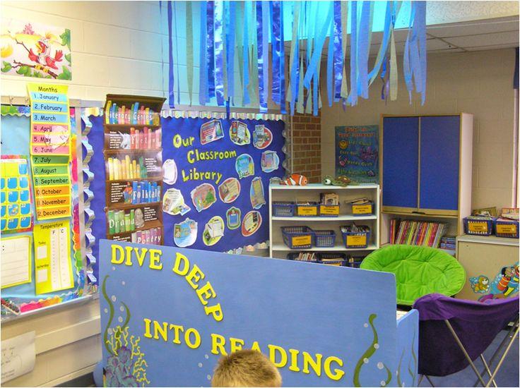 Classroom Library Ideas : Best beach library theme ideas images on pinterest