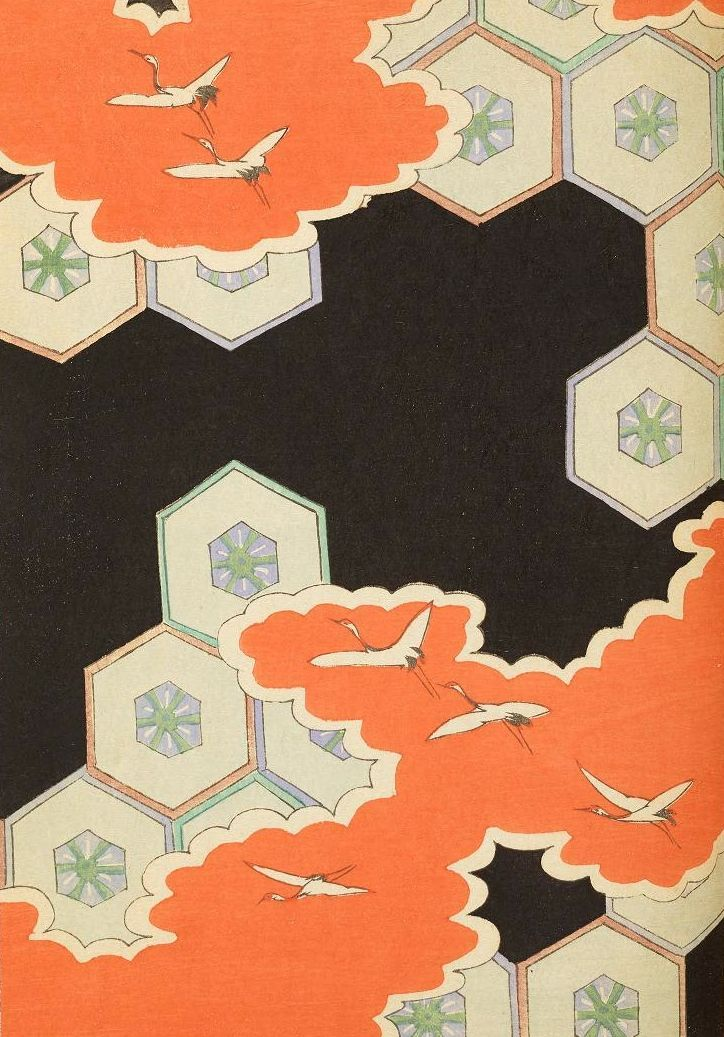Image Result For Japanese Pattern Public Domain