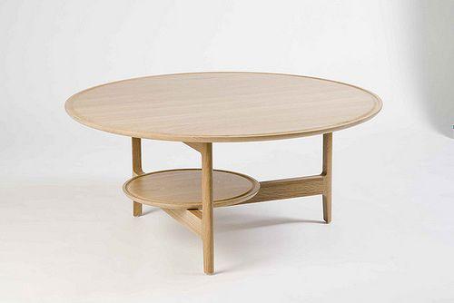 ercol Svelto coffee table E
