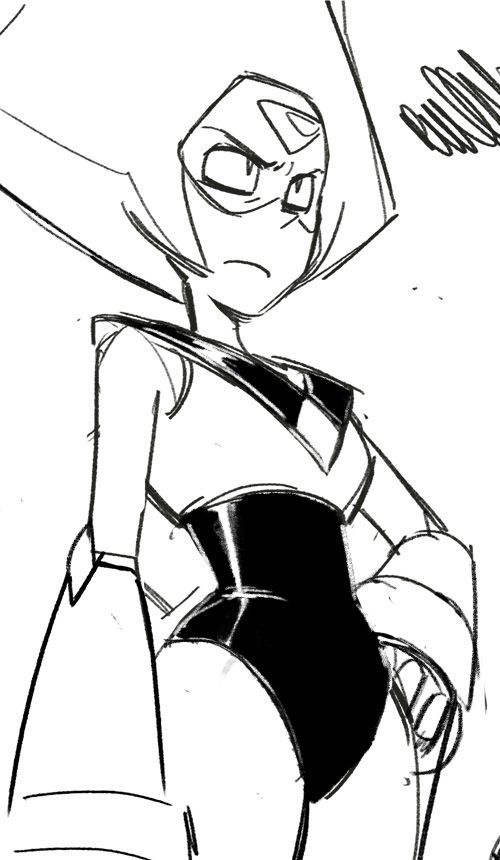baddestcaesar:Peridot probably mad about you breaking her things