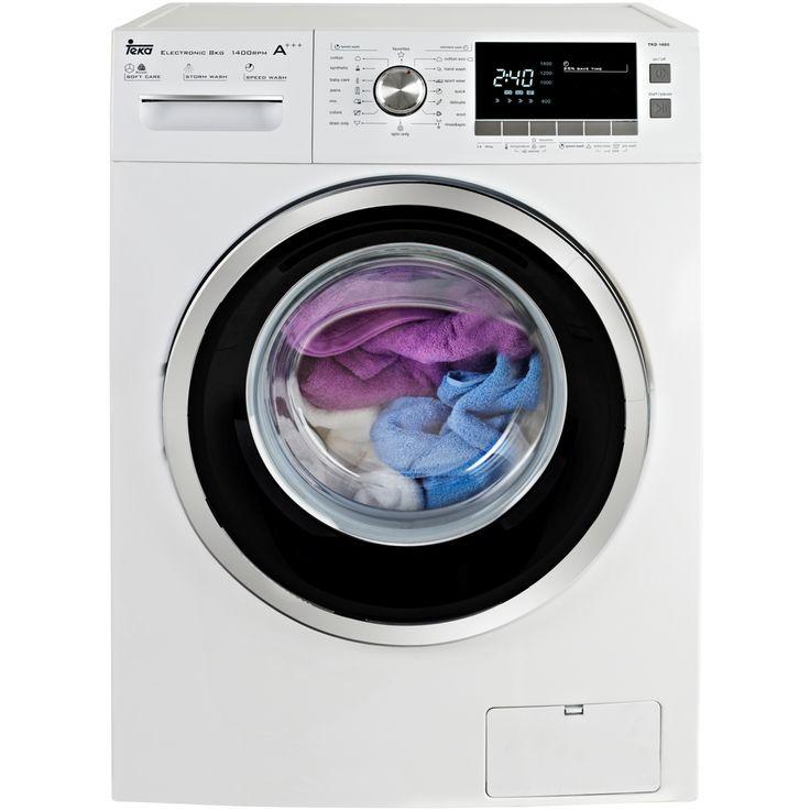 SPA TKD 1480 BLANCO - Teka electrodomésticos página oficial :: soluciones integrales para cocina y baño