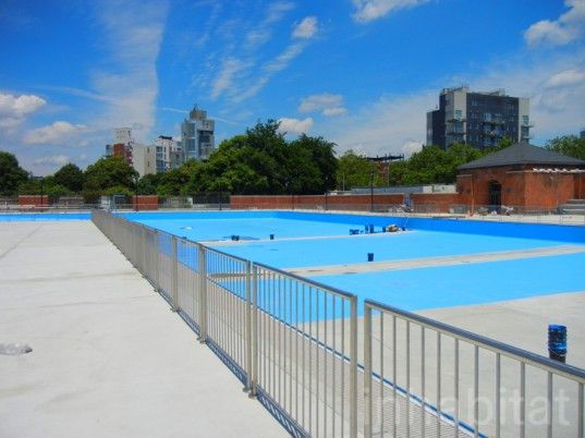 8 Best Images About Mccarren Park Pool On Pinterest Parks Swim And Nyc