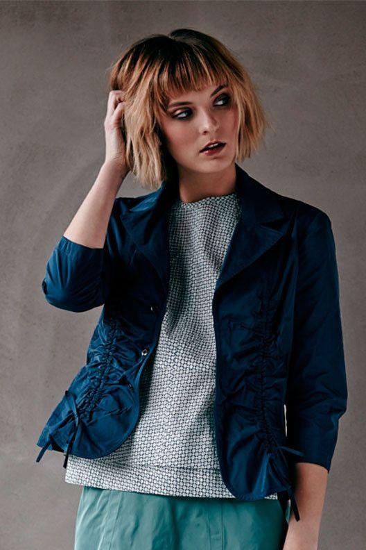 Crush Odessa Jacket