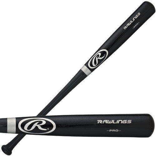Rawlings Adirondack Ash Wood Baseball Bat