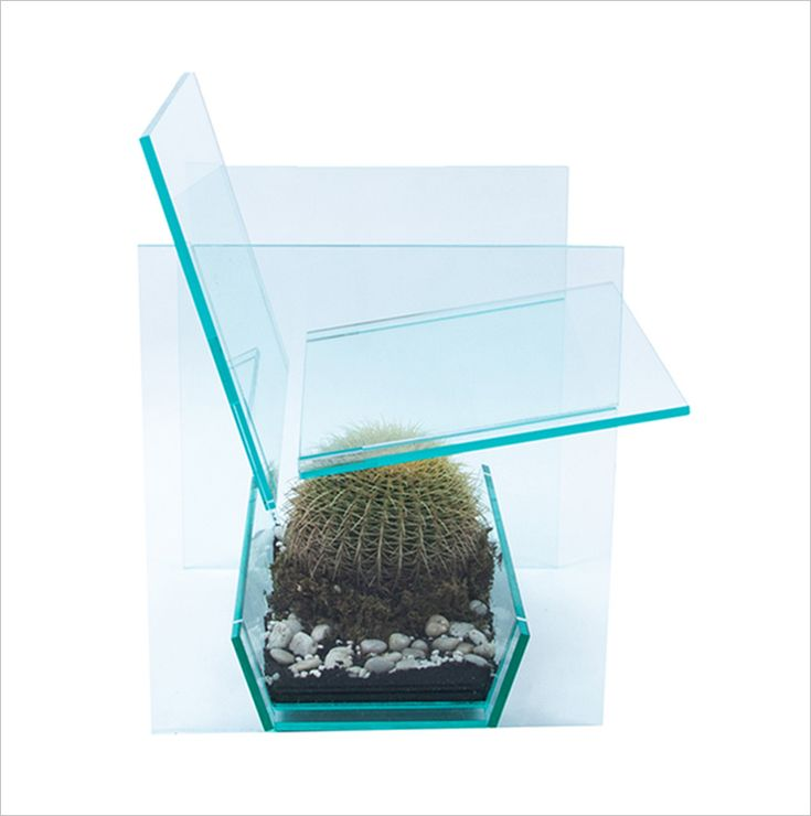 the cactus chair designed by vedat ulgen of thislexik