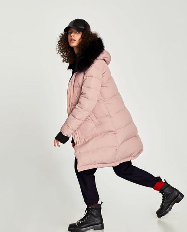 6fcd35dbeed La compra inteligente de estas rebajas  el abrigo que llevarás el ...