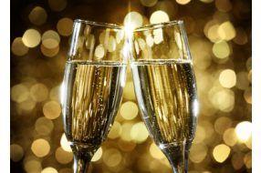 Champagner Menü - Ihr Kundengeschenk für besondere Partner!