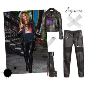 """Beyonce"" by la-fashionata on Polyvore"