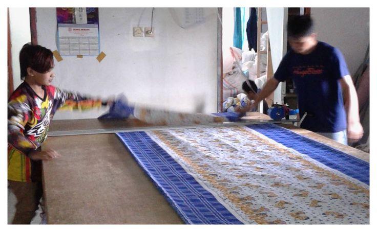 Fasilitas Produksi 3 - Produsen Konfeksi Perlengkapan Bayi Bandung