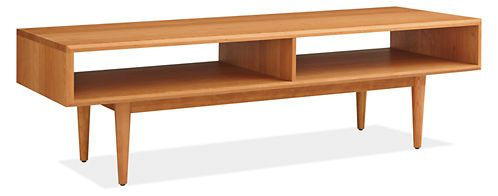 Grove Cocktail Table - Cocktail Tables - Living - Room & Board