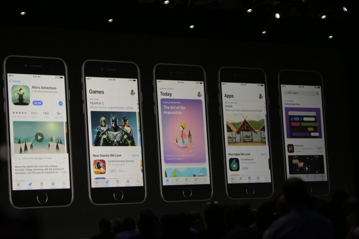 Apple goes after clones and spam on the App Store  Every time Apple's developer conference rolls around we get a smattering of changes to the App Store Review guidelines.  #Apple #AppStore