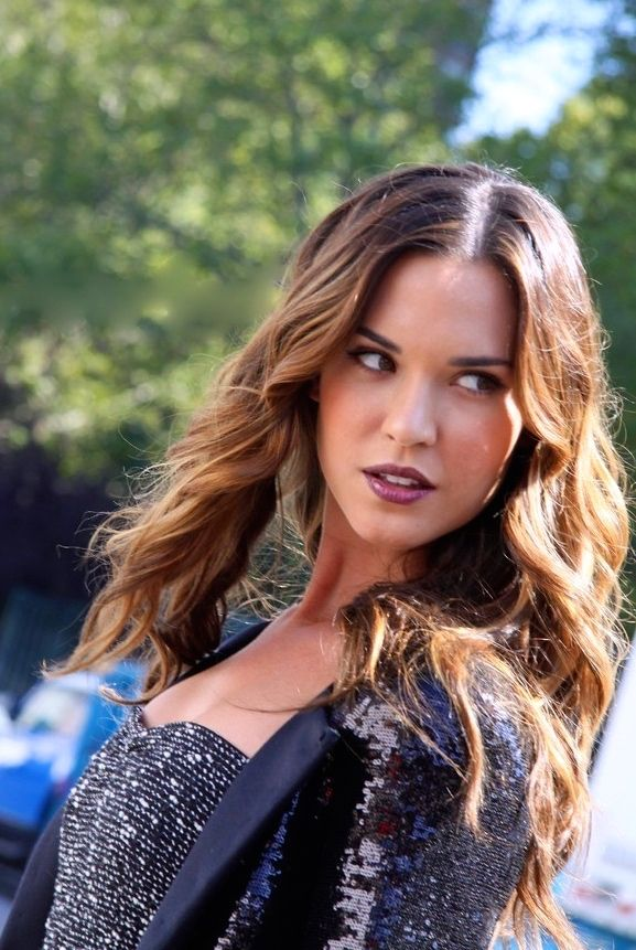 17 Best Images About Odette Annable Yustman On Pinterest