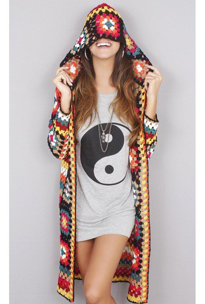 Casaco Pull Max Colors - fashioncloset