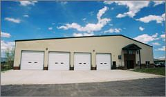 Metal Building Construction: Pre-Engineered Steel Buildings and Structures in…