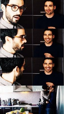 Lito and Hernando Sense8 http://lito-and-hernando.tumblr.com/