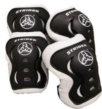 Strider® Knee and Elbow Pads