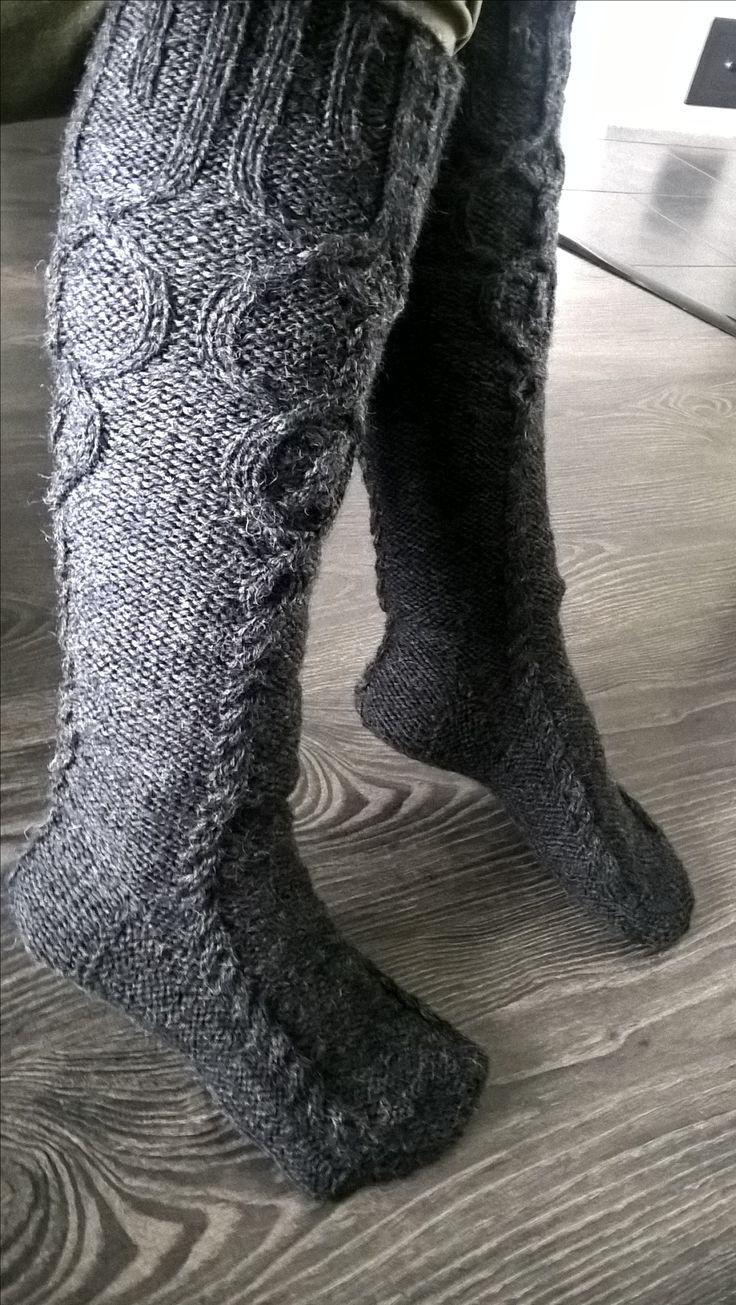 Socks, drops karisma