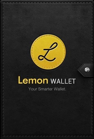 Lemon Wallet | Coolest apps for iPhone 4, iPad and Android | Smashapp
