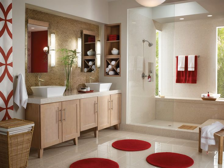 128 best images about Bathroom Inspiration on Pinterest