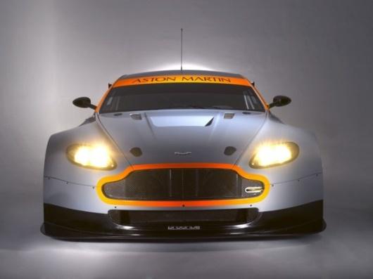 Aston Martin Vantage GT2 - Dream Big #perskinality
