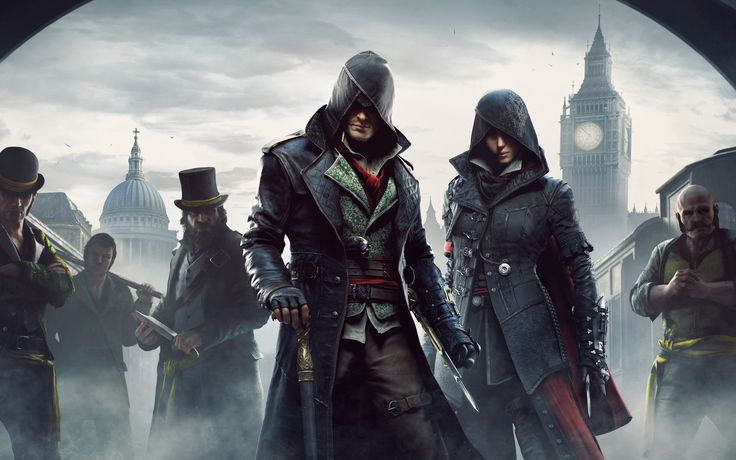 Despite this, Assassin's Creed Syndicate - the latest entry in the series - proves that there's still life left in Ubisoft's take on the open-world stealth genre. Description from gadgets.ndtv.com. I searched for this on bing.com/images