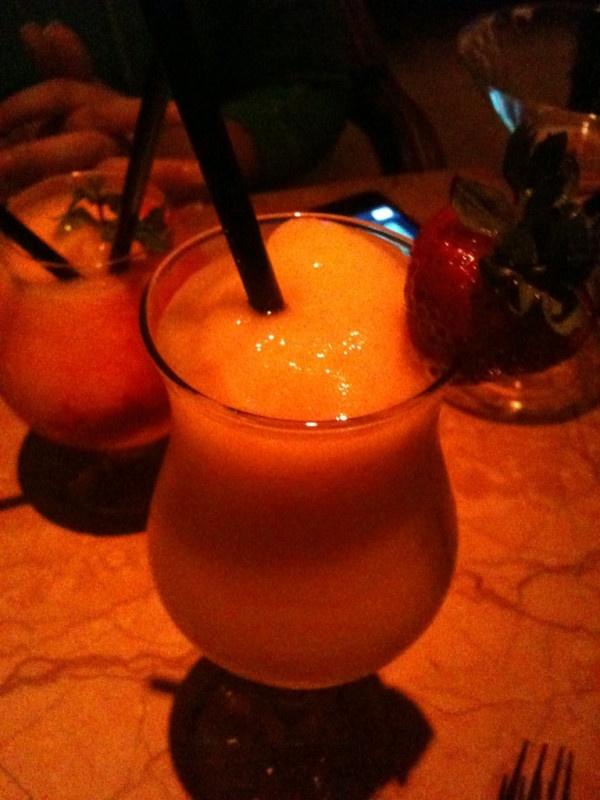 peach bellini. nuff said. | Refreshing Drinks & Frozen Treats | Pinte ...