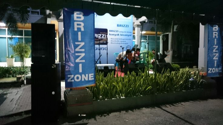Sunday Festival with Brizzi late post