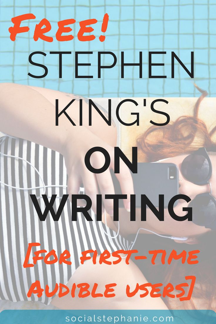 best writers advice