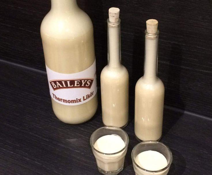 Baileys - Cremelikör by TM-Benny on www.rezeptwelt.de