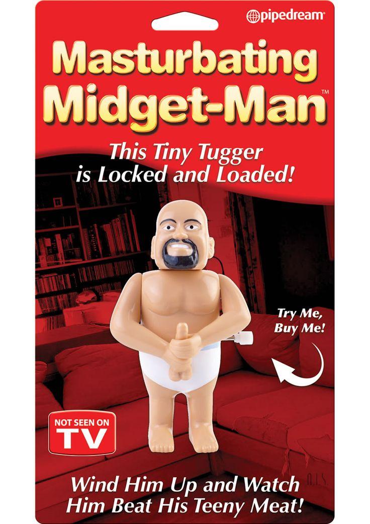 Beat the midget