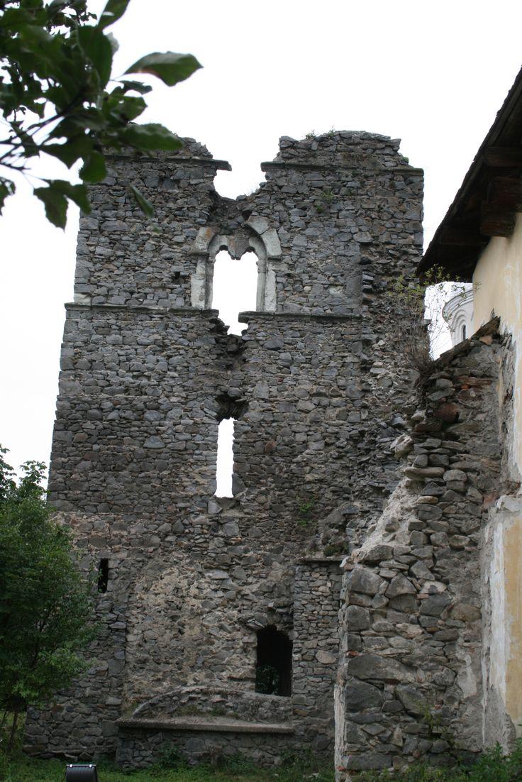 Rodna Fortress (Photo Eugen Cojocariu)